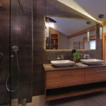 пвх панели в ванной комнате идеи