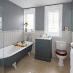 пвх панели в ванной комнате интерьер идеи