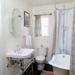 пвх панели в ванной комнате идеи интерьер