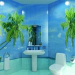 пвх панели в ванной комнате идеи оформления