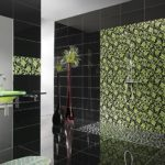 пвх панели в ванной комнате фото варианты
