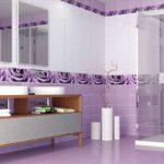 пвх панели в ванной комнате фото вариантов