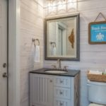 пвх панели в ванной комнате дизайн