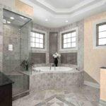 пвх панели в ванной комнате виды дизайна
