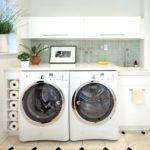 раковина над стиральной машиной виды