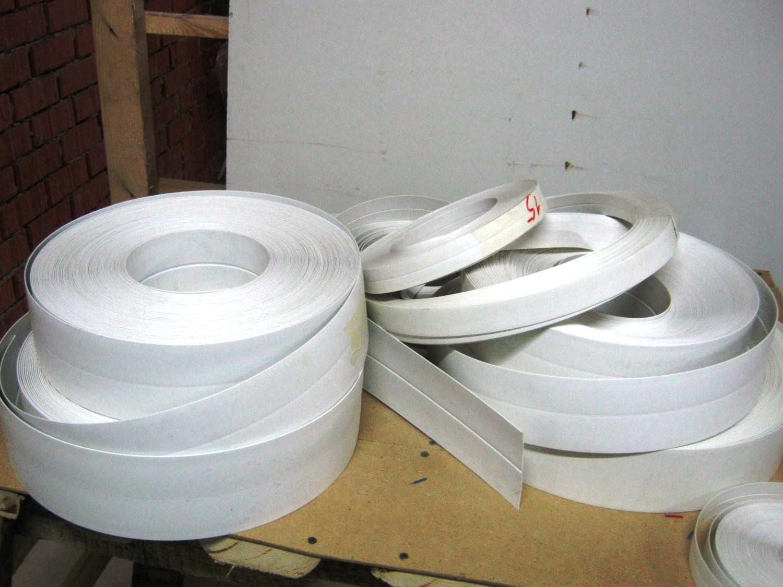 размеры бордюрных лент