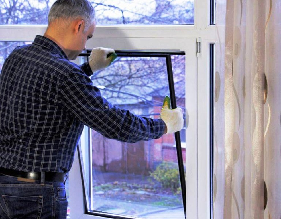 ремонт пластиковых окон