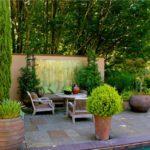 садовые вазоны для цветов идеи дизайн