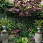 садовые вазоны для цветов фото декор
