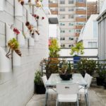 садовые вазоны для цветов варианты