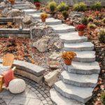 садовые вазоны для цветов идеи фото