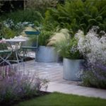 садовые вазоны для цветов обзор идеи