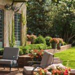 садовые вазоны для цветов фото идеи