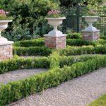 садовые вазоны для цветов дизайн фото