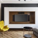 шкаф в гостиной виды идеи