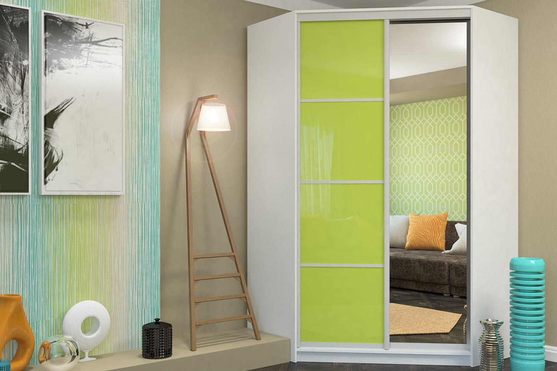 шкаф в гостиную идеи