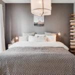 спальня в скандинавском стиле фото идеи