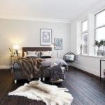 спальня в скандинавском стиле идеи декор