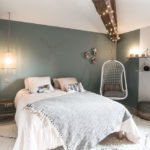 спальня в скандинавском стиле фото оформления