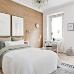 спальня в скандинавском стиле идеи