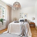спальня в скандинавском стиле дизайн идеи