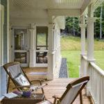 терраса и веранда в частном доме дизайн