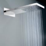 тропический душ для ванной фото
