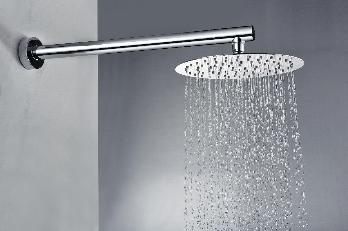 тропический душ для ванной особенности