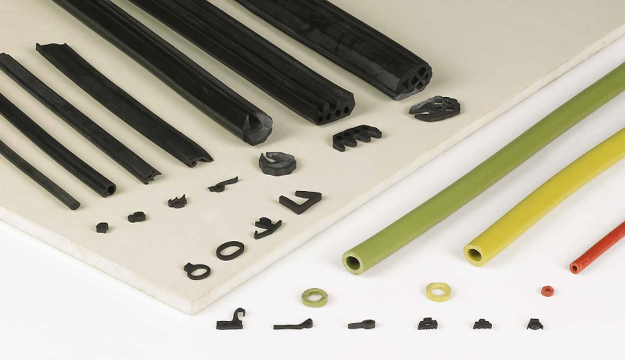 уплотнитель для пластиковых окон полимерный