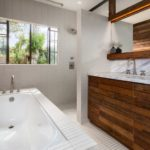ванная комната в белом цвете фото интерьер