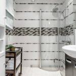 ванная комната в белом цвете варианты фото
