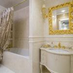 ванная комната в классическом стиле идеи дизайн