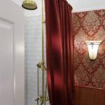 ванная комната в классическом стиле интерьер идеи