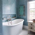 ванная комната в классическом стиле идеи интерьера