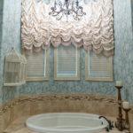 ванная комната в классическом стиле оформление фото