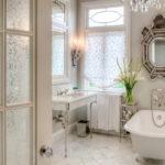 ванная комната в классическом стиле варианты