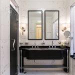 ванная комната в классическом стиле фото вариантов