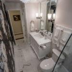 ванная комната в классическом стиле варианты идеи