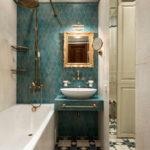 ванная комната в классическом стиле идеи вариантов