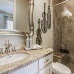 ванная комната в классическом стиле виды