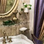 ванная комната в классическом стиле фото виды
