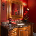 ванная комната в классическом стиле фото видов