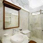 ванная комната в классическом стиле обзор