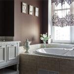 ванная комната в классическом стиле фото дизайна