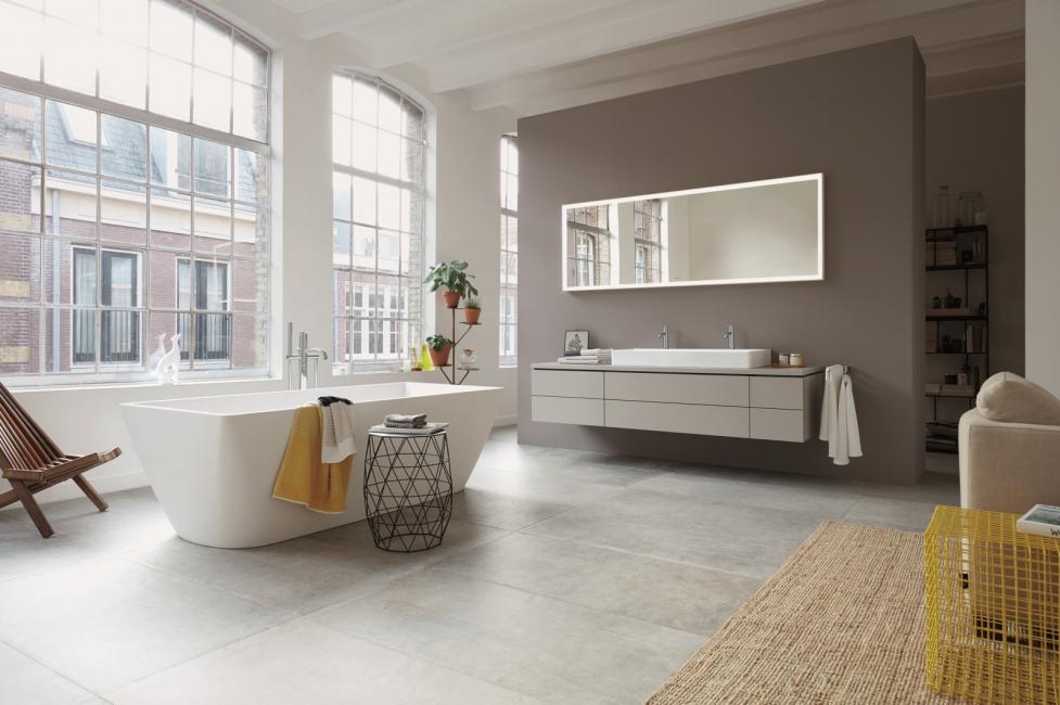 ванная комната в скандинавском стиле идеи