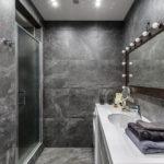 ванная комната в стиле лофт идеи дизайн