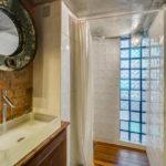 ванная комната в стиле лофт фото декора