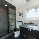 ванная комната в стиле лофт идеи декора