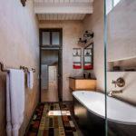 ванная комната в стиле лофт оформление фото