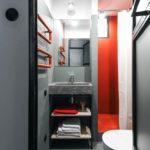 ванная комната в стиле лофт фото варианты